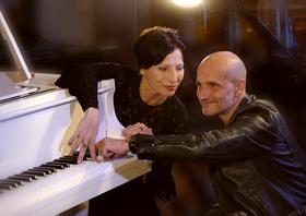 Bild: Frank Wasser stellt vor... Ulrike Mai & Lutz Gerlach