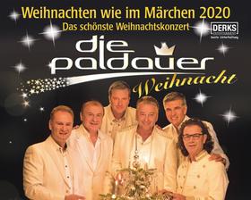 Bild: Die Paldauer - Weihnachten wie im Märchen 2020