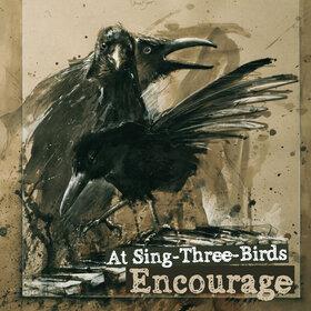 Bild: At Sing Three Birds - Encourage
