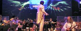 Bild: 4.Philharmonic Rock - mit der Vogtland Philharmonie und bekannten Solisten