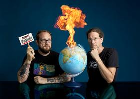 Methodisch Inkorrekt - Die Rockstars der Wissenschaft - Tour 2020