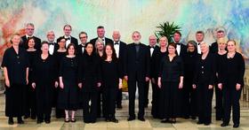 Bild: Palestrina Chor Nürnberg