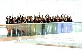 Bild: Chorkonzert mit dem Monteverdi Chor München