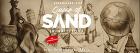 Bild: Irina Titova - Queen of Sand