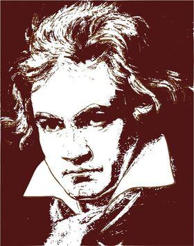 Bild: Beethoven 2020 - Symphoniekonzert zum 250. Geburtstag