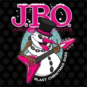 Bild: J.B.O. - Blast Christmas 2020