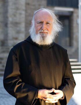 Passionskonzert mit Pater Anselm Grün OSB