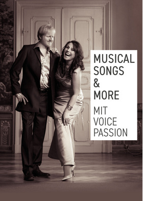 Bild: Voice Passion - Musical Songs and More