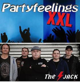 Bild: Partyfeelings XXL meets Live Rock - 10.07.2021 Westerheim