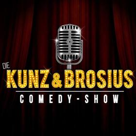 Bild: Kunz & Brosius - Comedy-Show