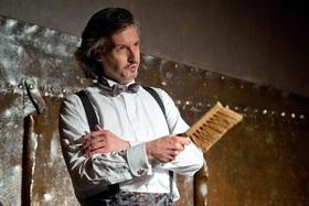 Bild: Oper auf Schwäbisch - Musik-Kabarett