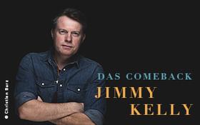 Jimmy Kelly: Das Comeback – Der Vortrag zum Buch Streetkid