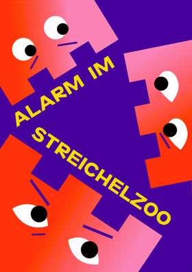 Bild: Alarm im Streichelzoo - Tierische Unterhaltung