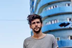 Bild: Alvaro Soler - European Summer Tour 2021