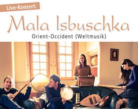 Bild: Orient Occident - Weltmusik Konzert
