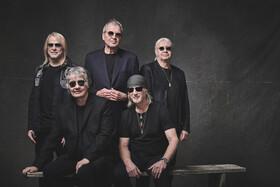 Bild: Deep Purple