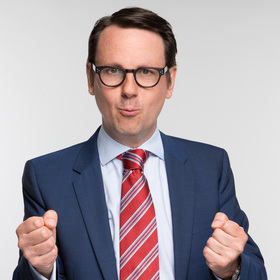 Sebastian Schnoy - Dummikratie - Warum Deppen Idioten wählen