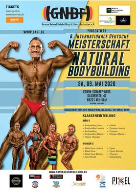 Bild: GNBF e.V. internationale Deutsche Meisterschaft