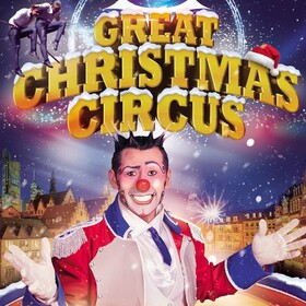 Great Christmas Circus Bamberg 2021