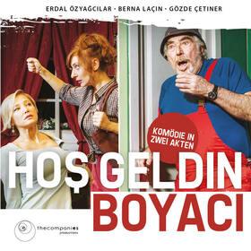 Bild: Hos Geldin Boyaci - Deutschland Tour