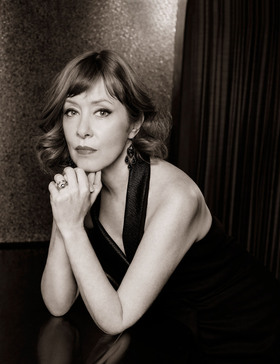 Bild: SUZANNE VEGA - An Evening Of New York Songs And Stories