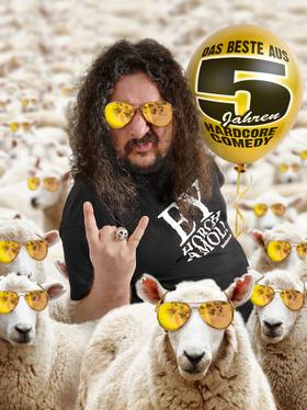 """Bild: Bembers - Das Beste aus 5 Jahren """"Mit Alles und Schaf!"""""""