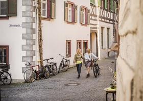 Bild: Gelehrte, Handwerker, Textilmanufakturen - Stadtführung in Konstanz