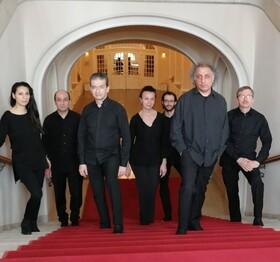Bild: Vivaldi - Die vier Jahreszeiten - ACHTUNG Event findet nicht statt, NEUER TERMIN WIRD BEKANNT GEGEBEN
