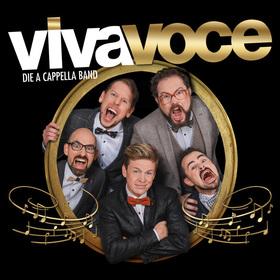 """Bild: VIVA VOCE - 20 Jahre """"Es lebe die Stimme!"""" - die Jubiläumsshow"""