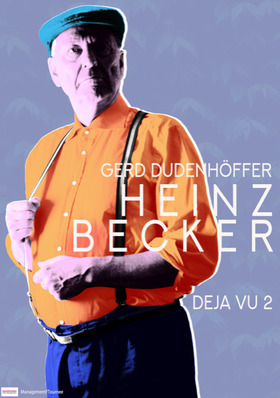 Bild: Gerd Dudenhöffer spielt Heinz Becker DOD - Das Leben ist das Ende