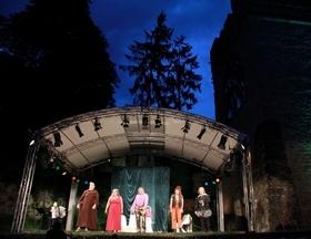 Bild: Sommerfestspiele Wiesbaden 2020