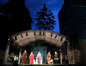 Cyrano de Bergerac - Premiere