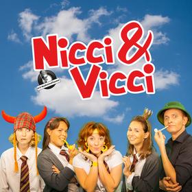 Bild: Nicci & Vicci und das Karpatenkalb - Live-HörSpiel von Klaus Krückemeyer