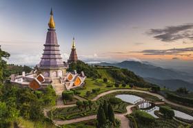 Bild: Dirk Bleyer - Multivisionsvortrag - Thailand