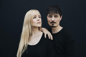 "Bild: Carolin No – Carolin & Andreas Obieglo: ""No No""-Tour *Duo-Show*"