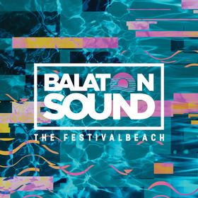 BALATON SOUND 2020 - 3 Tages Ticket - VIP Ticket (10-12 Juli)