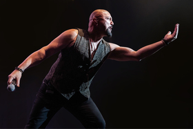 Bild: Geoff Tate - 30th Anniversary of Empire in 2020