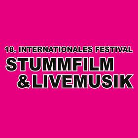 19. Internationales Festival für Stummfilm und Livemusik - Vom Lokführer, der die Liebe suchte?