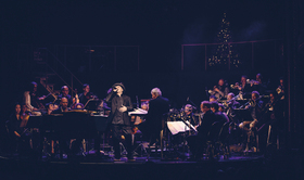 SWR Big Band & Paul Carrack - The Christmas Show