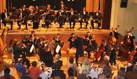 Bild: Muttertags-Konzert - mit dem Leipziger Symphonieorchester