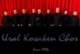 Bild: Ural Kosaken Chor - Eine musikalische Reise durch die Jahrhunderte