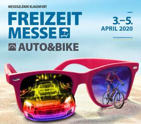 Freizeit Messe - Auto&Bike