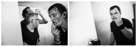 Bild: PASCOW - blood, swen & tears