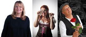 Bild: Schwabendreier – Die schwäbische Comedy – Mixedshow