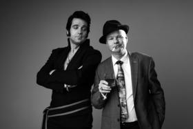 Bild: Sinatra meets Elvis - mit Tobias Becker Big Band und The Roll Agents