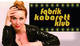 FKK - Fabrik Kabarett Klub - mit Martina Brandl & Gästen