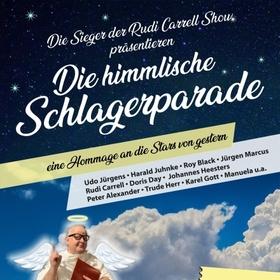 Bild: Die Himmlische Schlagerparade - Eine Hommage an die Superstars von Wolke 7