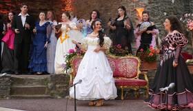 Bild: Dein ist mein ganzes Herz - Große Operettengala mit den schönsten Melodien von Franz Lehár und anderen Komponisten