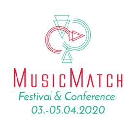 Bild: MusicMatch Ticket Festival + Konferenz