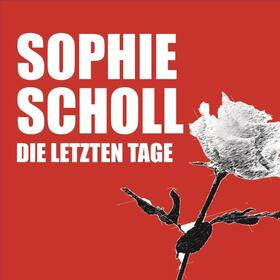 Bild: Sophie Scholl - die letzten Tage - Landesbühne Rheinland-Pfalz